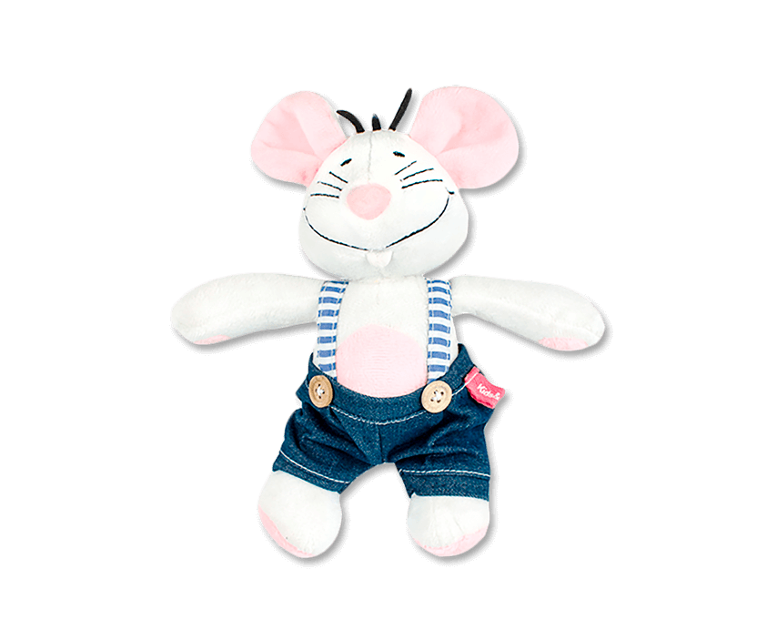 Peluche Mini Mousy