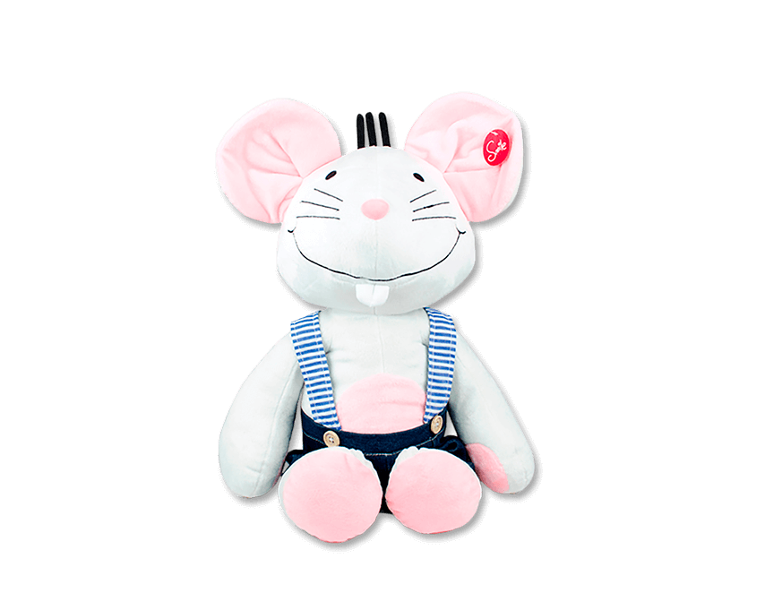 Peluche Mousy